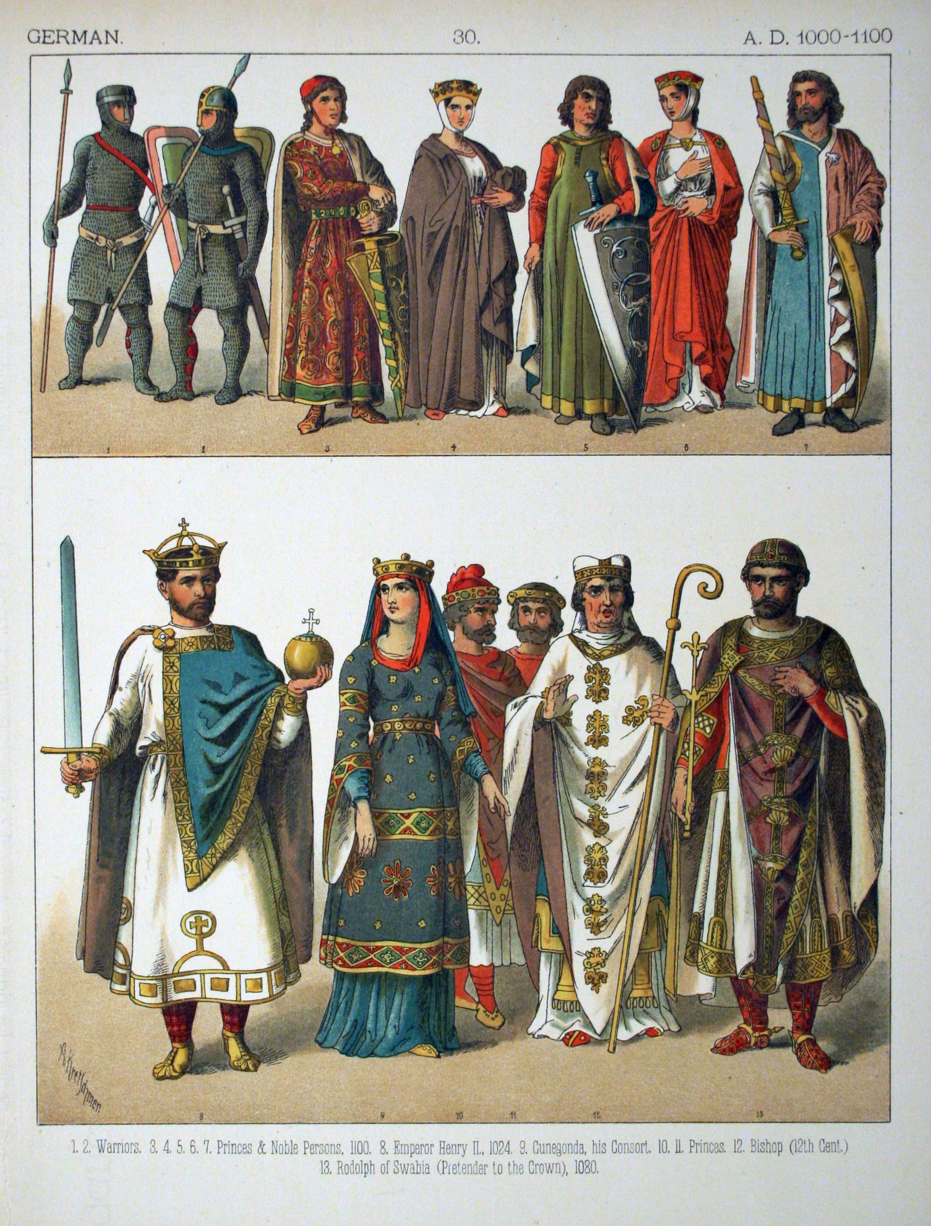 an introduction to the history of the 12th century The crisis of the twelfth century: power, lordship, and the origins of  for  example, john gillingham, '1066 and the introduction of chivalry.